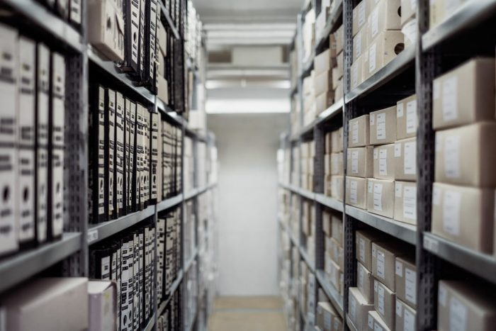 Storage for online businesses - Business Storage in Melbourne