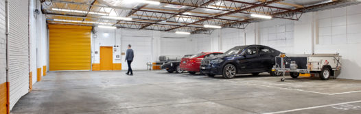 Why you should consider storing your car - Wilson Storage vehicle storage Melbourne